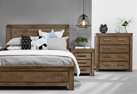 bedroom suits greyson 4 piece tall chest king bedroom suite super a