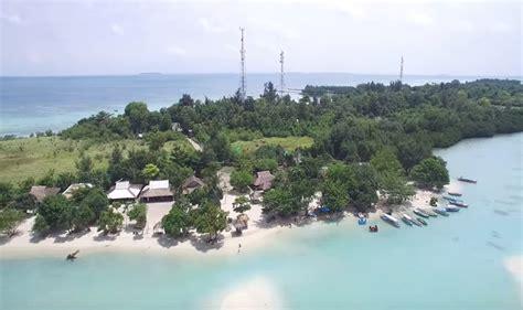 Promo Wisata Pulau Seribu Jakarta pulau pari paket wisata pulau seribu harga promo 2018