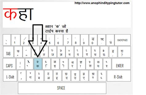 learn typing easily step by step anop typing