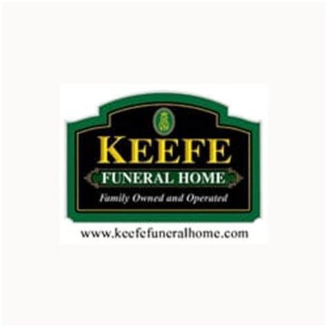 keefe funeral homes funeral services cemeteries