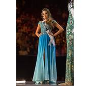 Fotos Los Vestidos De Gala Miss Universo 2017  La Opini&243n