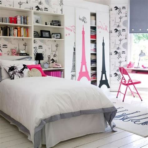 perfect teenage bedroom perfect teenage bedroom ideas with white painting