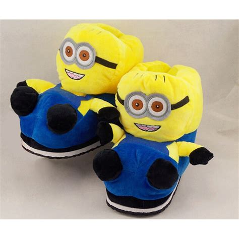 despicable me house slippers despicable me house slippers 28 images universal studios despicable me fluffy