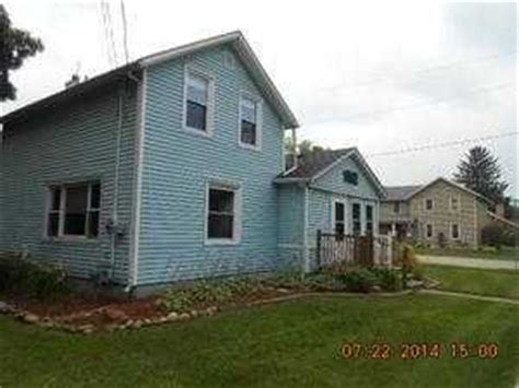 Homes For Sale Milton Wi by 503 Greenman St Milton Wisconsin 53563 Detailed Property Info Reo Properties And Bank Owned