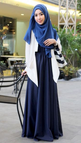 Tunik Minati Atasan Baju Wanita 20 model baju muslim bahan satin busana cantik elegan
