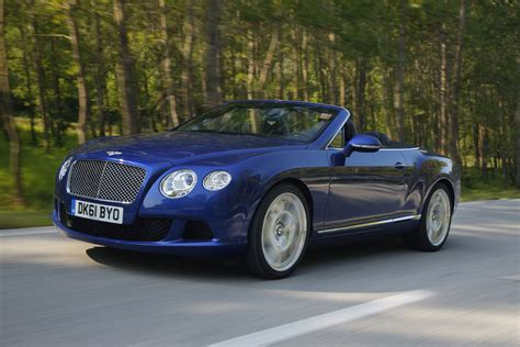 bentley continental gt w12 bentley continental gt w12 technical details history