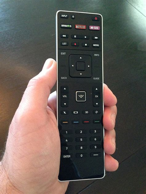 visio smart tv remote vizio m series razor led tv review technabob