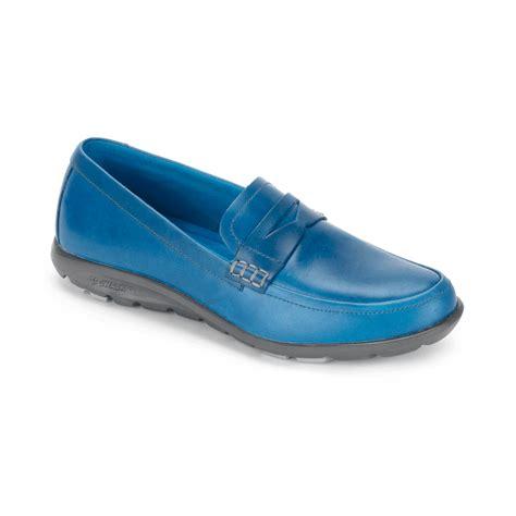 rockport loafers womens truwalkzero ii loafer s loafers rockport 174