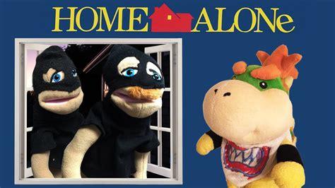 Overall Sml 2 sml home alone