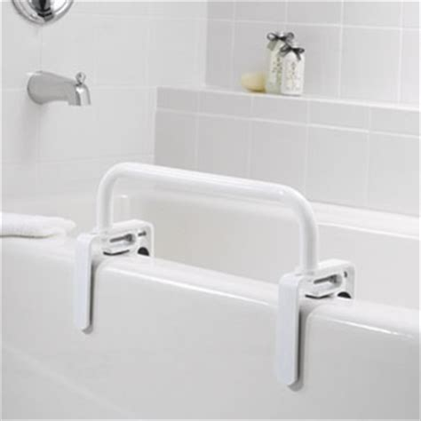 Safety Bar For Bathtub by Moen Low Profile Tub Safety Bar Dn7010