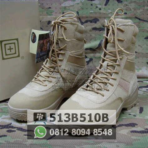 sepatu 511 tactical gurun 5 11 gurun 6 tokotactical tokotactical