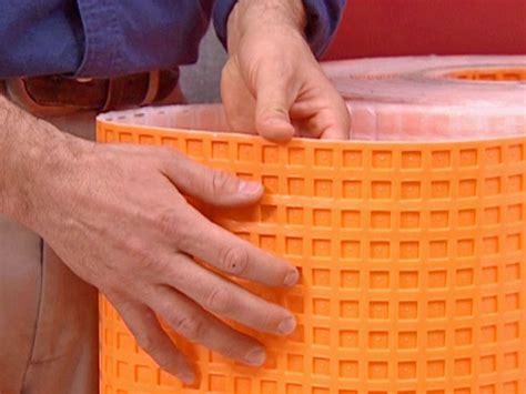 top 28 tile flooring underlayment membrane prep a