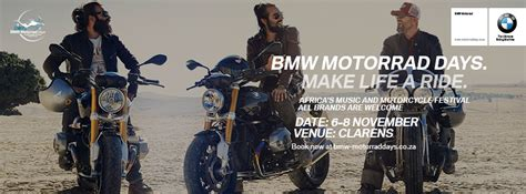Bmw Motorrad Days 2015 South Africa by The Countdown To Sa S First Bmw Motorrad Days Has Begun