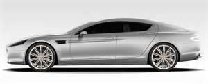 4 Door Aston Martin Price Ausmotive 187 Aston Martin Rapide High Res Image