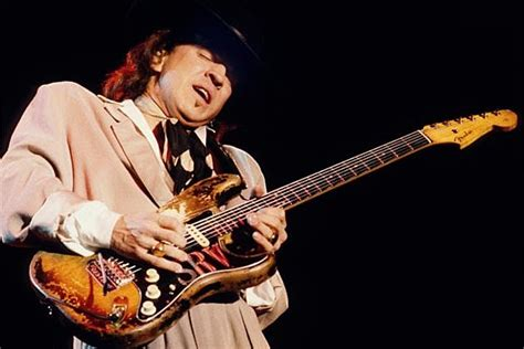 stevie ray vaughan died   helicopter crash