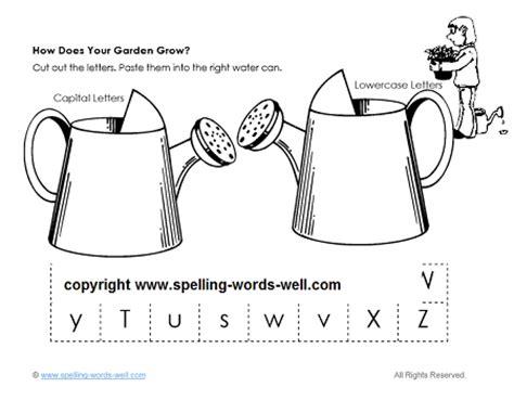Pre K Spelling Worksheets by Pre Kindergarten Worksheets Provide Practice
