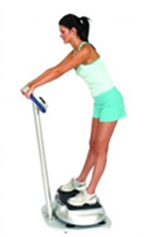 benefici della pedana vibrante pedana vibrante esercizi benefici e controindicazioni
