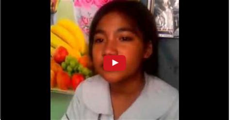 watch: girl said she saw dolphy and other celebrities in