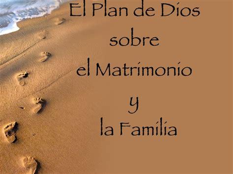 imagenes de la familia y dios el plan de dios sobre el matrimonio y la familia