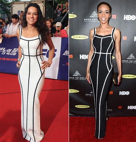 who wore it better k michelle vs erica dixon vh1 blog who wore it better michelle rodriguez vs michelle