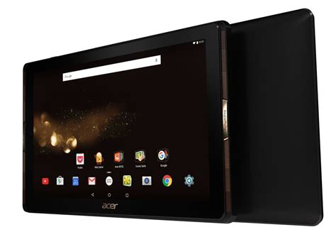 Tablet Iconia Acer acer iconia tab 10 caratteristiche uscita prezzo androidworld