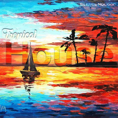 tropical house music tropical house music silence nogood