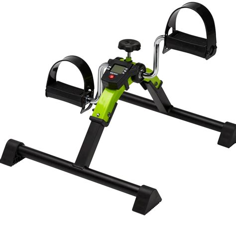 Floor Pedal Exerciser by Pedal Exerciser Scooter World