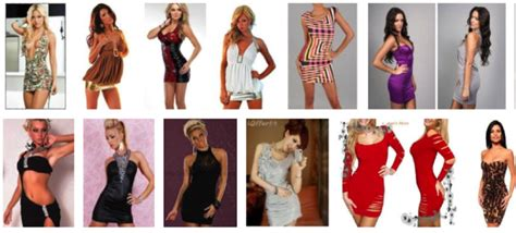 comfortable club outfits choose fashionable and comfortable club dresses chicmags