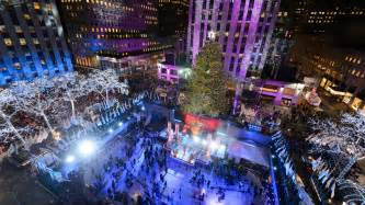 when do they light the tree in nyc december 2015 events calendar for new york city