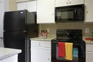 black appliances in kitchen kitchen appliances black kitchen appliances