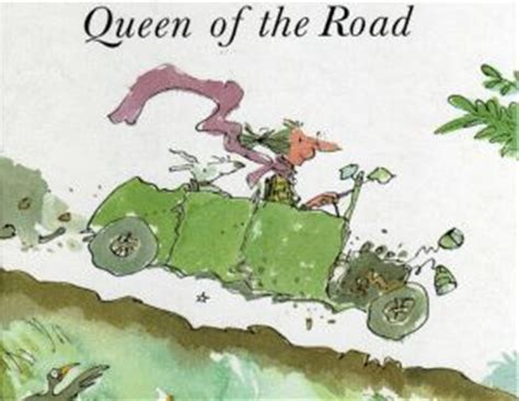 mrs armitage queen of 97 best images about quentin blake on winter house esio trot and search