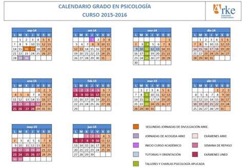 Calendario Escolar Aragon Curso 2015 16 Calendario A 241 O 2015 2016 Arke Formaci 243 N