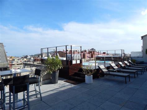 terrazza hotel terraza
