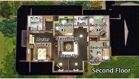 sims 3 mansion floor plans ahscgs com house floor plans sims 3