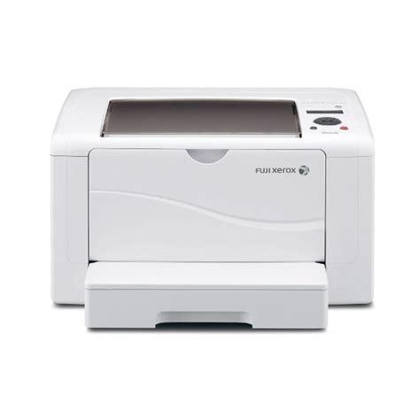fuji xerox docuprint p255 dw mono laser printer duplex