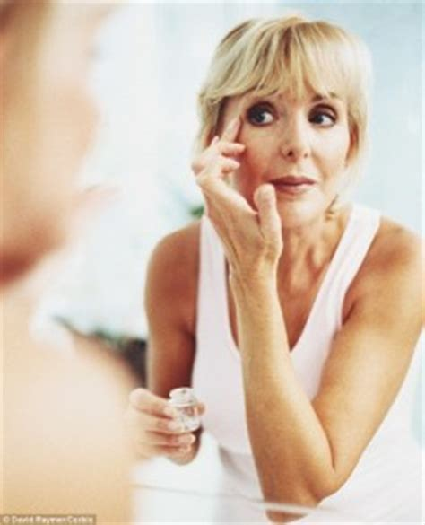 skin care for women in their sixties healthy u monthly lecture series skin care for those over