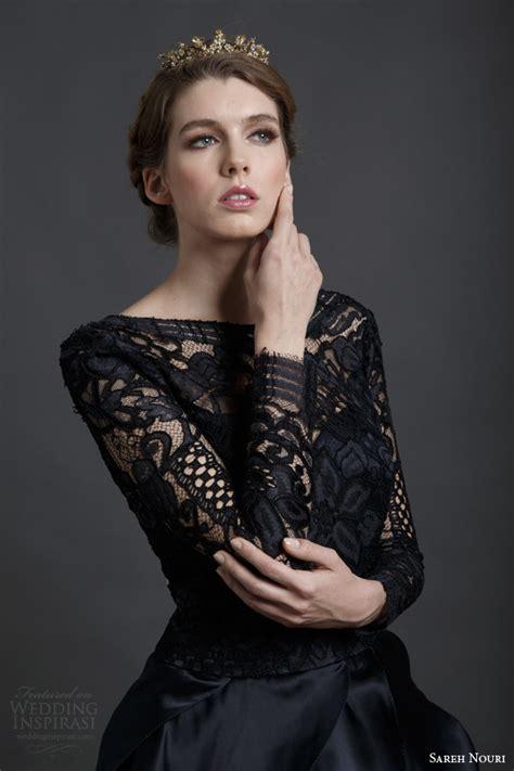 43201 Monalisa Dress sareh nouri bridal 2016 wedding dresses us216