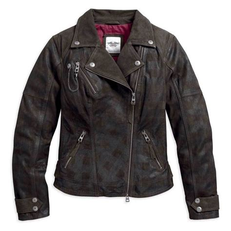 leather riding jackets for sale harley davidson womens haunt leather riding jacket