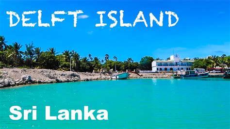 sri lankas secret hidden paradise delft island jaffna