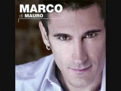 Mauro De Marco by Marco Di Mauro Mi Vida Sabe A Ti