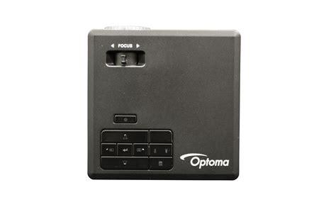 Proyektor Optoma Es 550 optoma projektoren optoma ml550 wxga dlp beamer
