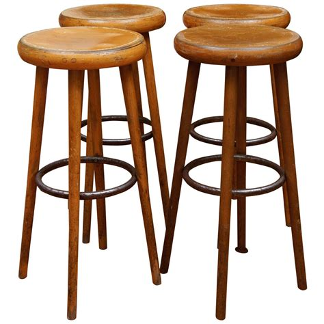 french industrial bar stools french industrial bar stools at 1stdibs
