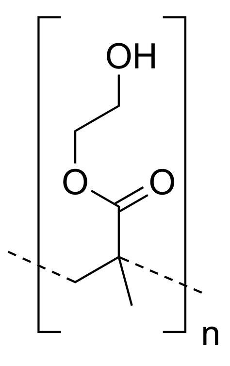 2 Hydro Ethyl Methacrylate Mba by Polyhydroxyethylmethacrylate