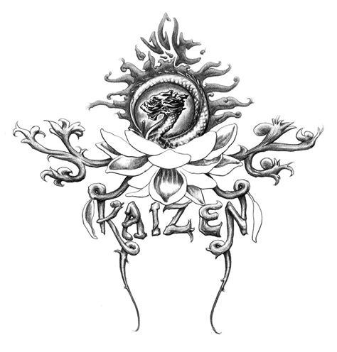 kaizen tattoo the gallery for gt kaizen tattoo