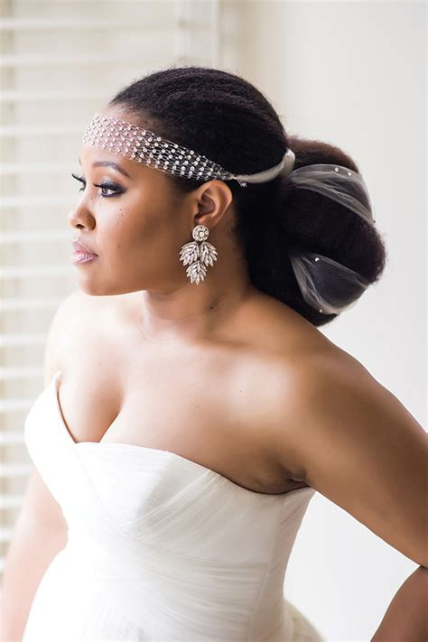 bridal hair stlyes in kenya elisha caplan headpiece giveaway munaluchi bride