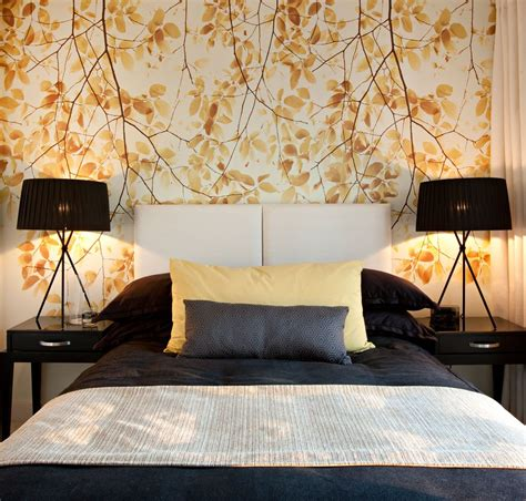 wallpaper designs for bedroom – Beautiful Wallpaper Designs For Bedroom   Quiet Corner
