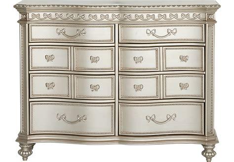 disney princess silver 8 drawer dresser dressers colors
