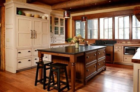 Antique White Glazed Kitchen Cabinets by Antique White Glazed Cabinets Kitchen Ideas Pinterest