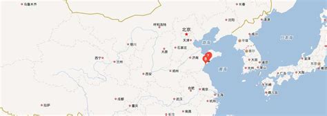 ports  qingdao qingdaoport map qingdao container port