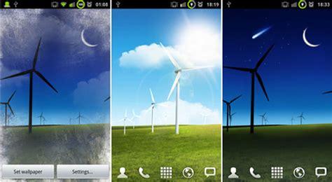 imagenes que se mueven para android 5 aplicaciones para descargar fondos para android